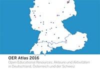 OER Atlas 2016 online