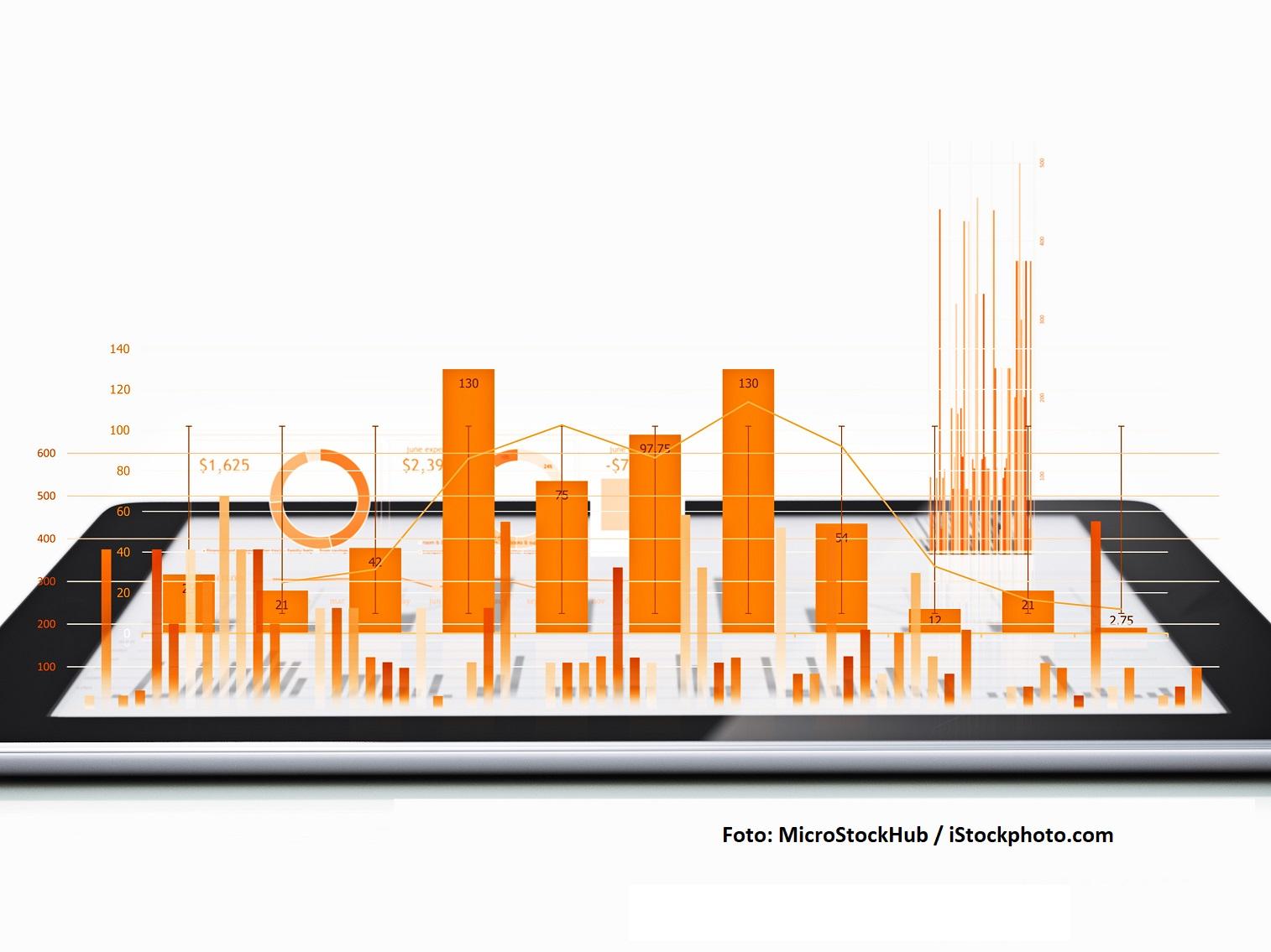 Bibliotheksstatistik: Dateneingabe beendet und Variable Auswertung in vorläufiger Form veröffentlicht