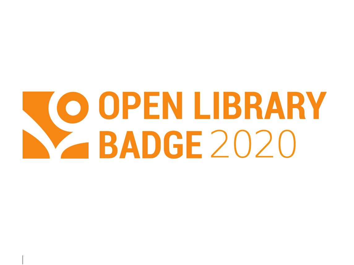 hbz erhält Open Library Badge