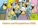 """Jahresbericht """"Fakten und Perspektiven 2018"""" veröffentlicht"""