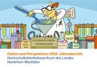 """Jahresbericht """"Fakten und Perspektiven 2015"""" veröffentlicht"""