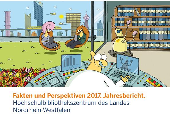 """Jahresbericht """"Fakten und Perspektiven 2017"""" veröffentlicht"""