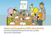 """Jahresbericht """"Fakten und Perspektiven 2019"""" veröffentlicht"""