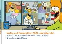 """Jahresbericht """"Fakten und Perspektiven 2020"""" veröffentlicht"""