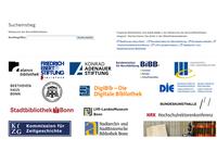 Neues Bibliotheksportal für Bonn