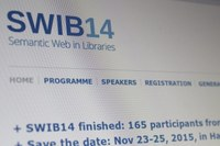 """Sechste internationale Konferenz """"Semantic Web in Libraries"""" erfolgreich abgeschlossen"""