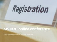SWIB20 – Konferenzprogramm veröffentlicht und Registrierung eröffnet