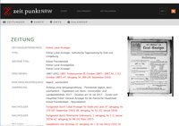 Zeitungsportal NRW online