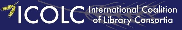 ICOLC - Internationoal Coalition of Library Consortia