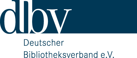 dbv - Deutscher Bibliotheksverband e.V.