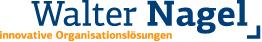 Walter Nagel - Innovative Organisationslösungen